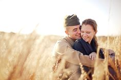 marine corps engagement photography