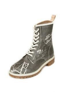 """Dogo Shoes """"Orhan Veli"""""""