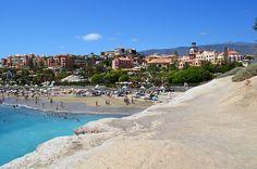 El Duque, Costa Adeje, Tenerife | by tenerife holidays
