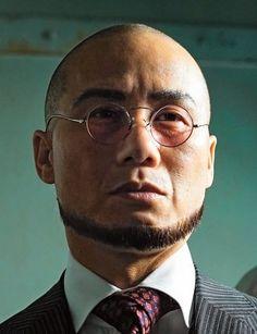 Gotham Season 2: First Look at BD Wong as Hugo Strange Revealed