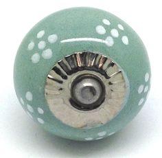 CK556 Jade Green Mist [CK556] - £3.50 : These Please Ltd