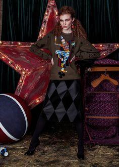 Katya Dobryakova /  FALL WINTER 2016-2017 Fashion Styles, Showroom, Cool Style, Fall Winter, Women Wear, How To Make, Fun, Design, Style Fashion