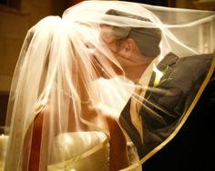 Wedding, Ceremony, Bride, Groom, Kiss, Love, Evolution foto-graphy