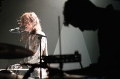 Really love this photo of Beach House, by Elisabeth Vitale.