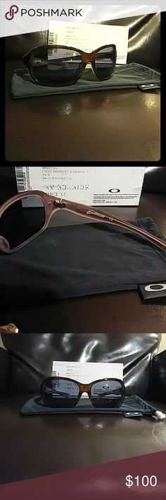 Oakley Sunglasses Embrace Oakley Sunglasses Brand New! Oakley Accessories Sunglasses