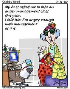 Maxine class - Maxine Humor - Maxine Humor meme - - Maxine class Maxine Humor Maxine Humor meme Maxine class The post Maxine class appeared first on Gag Dad. The post Maxine class appeared first on Gag Dad. Anger Management Classes, Aunty Acid, Work Quotes, Life Quotes, Work Humor, Office Humour, Work Memes, Funny Cartoons, Cartoon Jokes