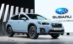 Genève 2017: Subaru Crosstrek 2018, évolution logique - Autofocus.ca