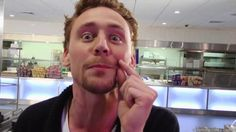 it has tom hiddleston in it therefore it's perfection