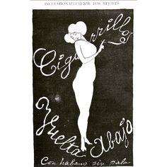 #1908 #freelance #argentina #buenosaires #ads #vintage #diseñoweb