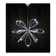 IKEA - ONSJÖ, Lustre à DEL,  , , Une ampoule à DEL consomme jusqu'à 85 % moins d'énergie et durent 20 fois plus…