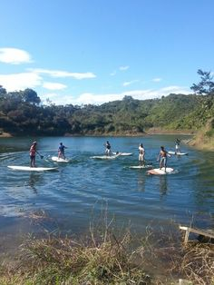 #sup #guatape #team #supcolombia  #colombia