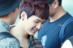 [HQ] Suga - 140725 Incheon Airport (Heading to Berlin) (cr. SU CAN FLY) http://cfile9.uf.tistory.com/original/244B514D53D21DBB1CDB27 … pic.twitter.com/sTNDisIchc