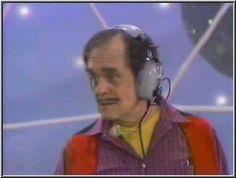 Les Lye as YCDTOTV producer Ross Ewich.