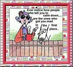 Funny Maxine