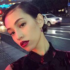 i_am_kiko Thank you Shanghai for your heart warming greetings❤️ Kiko Mizuhara Instagram, Instagram Posts, Kiko Mizuhara Hair, Pretty Asian, Japanese Models, Makeup Inspo, New Hair, Beauty Women, Makeup