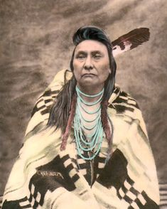 New Native American Legends Everyday: Chief Joseph, Nez Perce Native American Legends, Native American Images, Native American Wisdom, Native American Beauty, American Indian Art, Native American History, Native American Indians, American Symbols, American Women