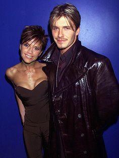 photo | David Beckham, Victoria Beckham