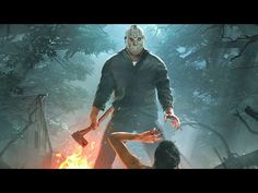 Friday the The Game Retail Edition Now Available - The Ultimate Slasher Edition for Nintendo Switch is available now at North American retailers. Video Game News, Video Games, Friday The 13th Games, Tom Savini, Assassins Creed Art, Video Game Posters, Game Change, And So It Begins, Horror Icons