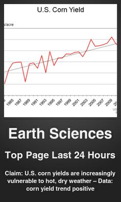 Top Earth Sciences link on telezkope.com. With a score of 51. --- The ocean ate my global warming. --- #earthsciences --- Brought to you by telezkope.com - socially ranked goodness