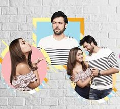 Forever Yours, Forever Love, Niti Taylor, Tv Actors, Love You So Much, Cute Love, Mtv, Couple Goals, Superstar