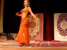 Belly Dancing.