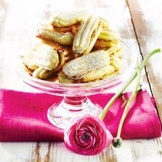 Irish Coffee -pikkuleivät | K-ruoka #roosanauha Irish Coffee, Baking Party, Candy Cookies, Valentines Day, Pizza, Vegetables, Cooking, Desserts, Food