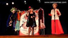 Babski Kabaret w Ostrowi (02.02.2015)