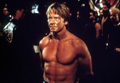 Wrestling Superstars, Wrestling Wwe, Beautiful Person, Beautiful Boys, Safari, Roddy Piper, Muscle, Hulk Hogan, Big Guys