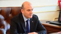 Bakan Soylu'dan kıdem tazminatı açıklaması - Çalışma ve Sosyal Güvenlik Bakanı Süleyman Soylu, kıdem tazminatıyla ilgili düzenlemenin içeriğine ilişkin önemli açıklamalarda bulundu.