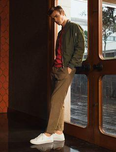 Clothing for Men | MANGO Man USA