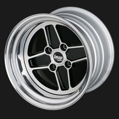 RS1 Classic Alloy Wheel - Image Wheels Bespoke Alloys