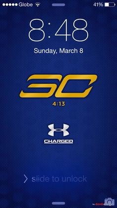 UnderArmour Steph Curry1 shoe texture