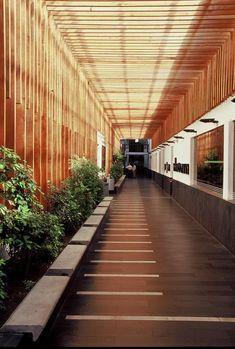 Remodelación Chilevisión / Elton + Leniz, Ramírez y Rodríguez   Plataforma Arquitectura