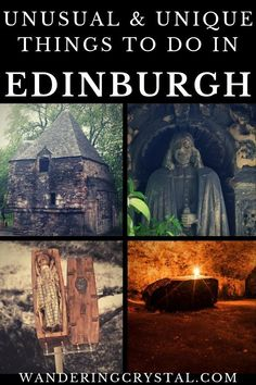 Unusual and Unique Activities in Edinburgh - # Activities . - Unusual and unique activities in Edinburgh – # Unusual -
