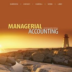 You are having a headache with accounting terms, cramming a series of formulas, accounting principles in the textbook into your mind. So anxious about coming exams, right? With 22 free test bank for Managerial Accounting 9th Canadian Edition by Garrison Multiple Choice Questions, we offer many multiple choice and true/false accounting questions with responsive format so that you can tackle with them quickly and comfortably.