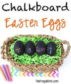 Cute written egg design