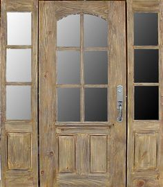 Renovating front door. Country French Exterior Wood Entry Door Style DbyD-2390 & I want these doors for my house!!Country French Exterior Wood ... Pezcame.Com