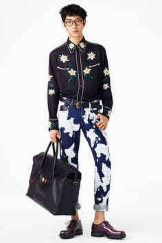 Bally Spring 2017 Menswear Collection Photos - Vogue