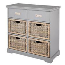 Armoire CANVAS Easton à 2 tiroirs garde votre espace organisé et sans encombrement avec ses nombreux compartiments | Canadian Tire