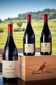 DOMAINE DES PERDRIX - BOURGOGNE #VinMillesima #Bourgogne #Millesima #DomainePerdrix (© Domaine des Perdrix)