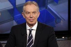 Tony Blair Hints At Shock Return To Frontline Of British Politics
