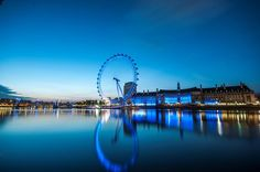 London en Greater London, Greater London
