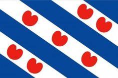 Frisian flag | Friese vlag