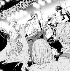 〖❥ Sa v e =  F o l l o w     ~Sarito_ Ryoushi ❣ 〗 All Anime, Anime Love, Anime Guys, Manga Anime, Otaku Anime, Noragami, Sword Art Online, Arte Sketchbook, A Silent Voice
