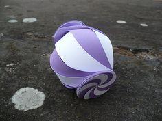 Ten-Sided Yin-Yang Globe   Flickr - Photo Sharing!