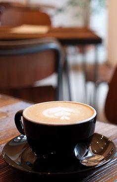 Berlin's Best Coffee Guide