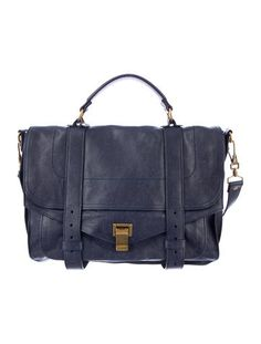 Proenza Schouler PS1 Satchel- Can't wait for this to arrive.