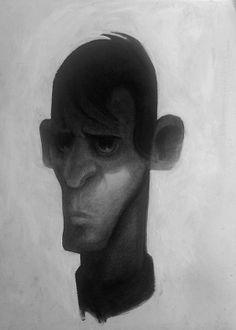 Jake Panian's Sketches