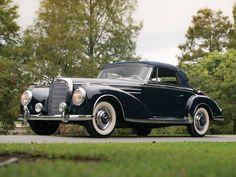 1956 Mercedes-Benz 300SC