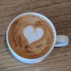 Latte Art, Tableware, Food, Dinnerware, Dishes, Coffee Decorations, Meals